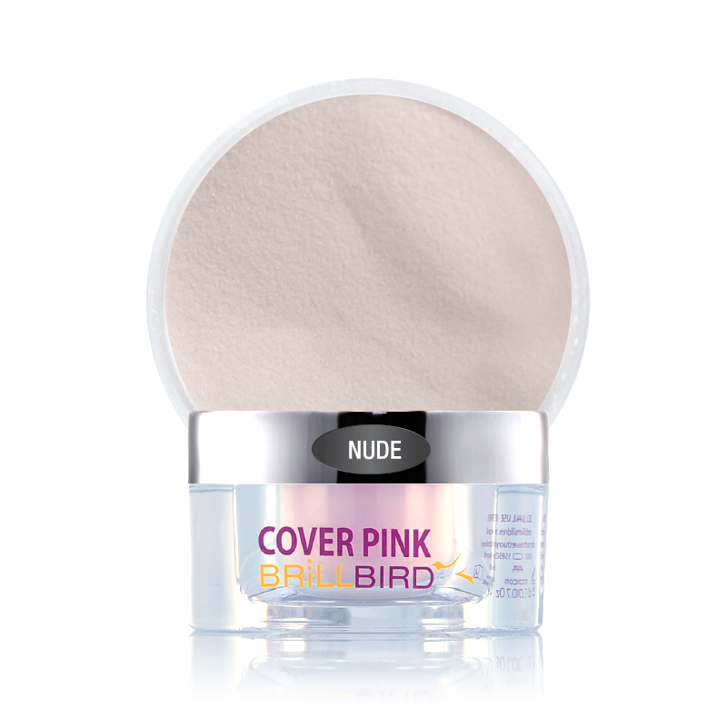 Praf Acrilic Cover Nude 30 ml BrillBird