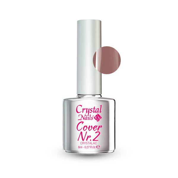 Crystalac Cover Nr 2  4 ml