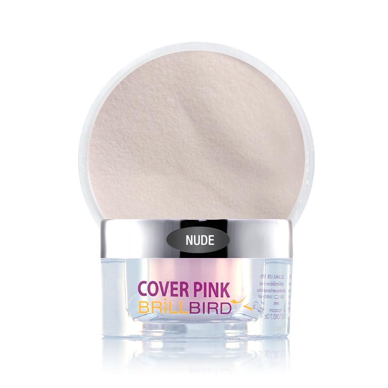 Praf Acrilic Cover Nude 140 ml BrillBird