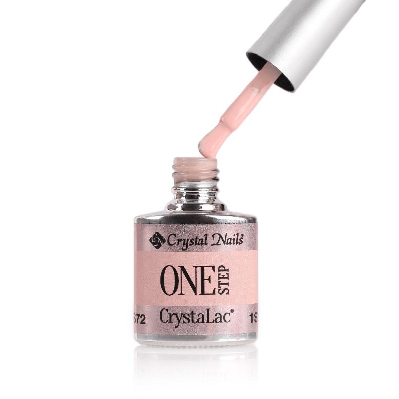 One Step Crystalac 1S72