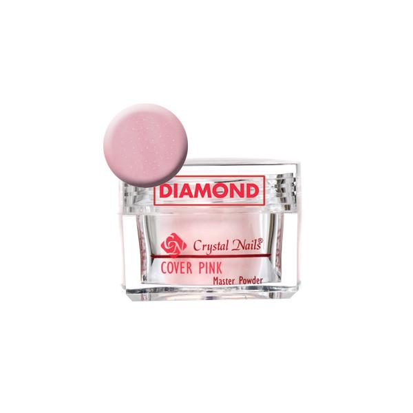 Praf acrylic master powder cover pink diamond 28 gr