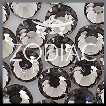 Strasuri Black Diamond SS6