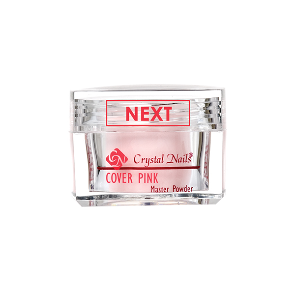 Praf acrylic master powder cover pink next 28 gr