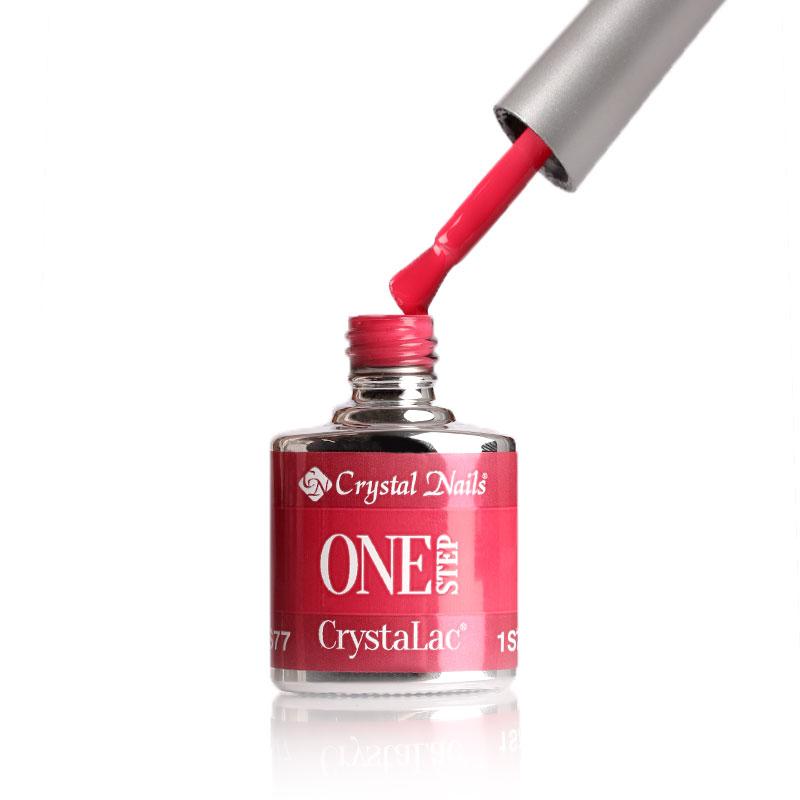 One Step Crystalac 1S77