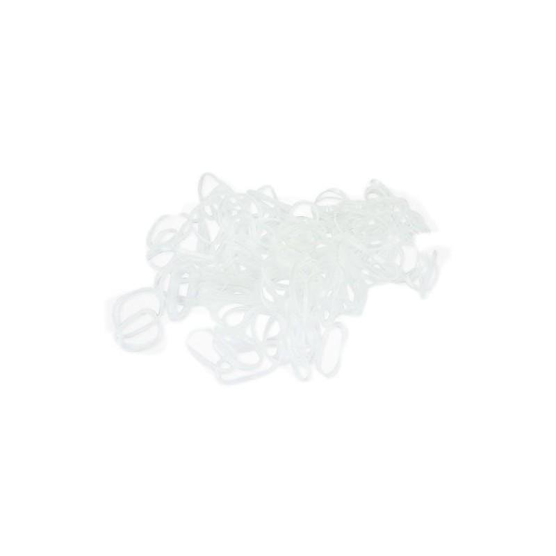 Elastice coc transparente