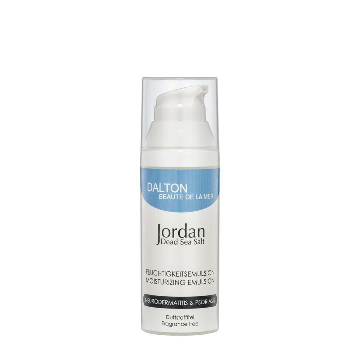 Jordan Moisturizing emulsion 50 ml