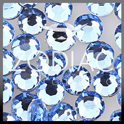 Strasuri Light Sapphire SS8