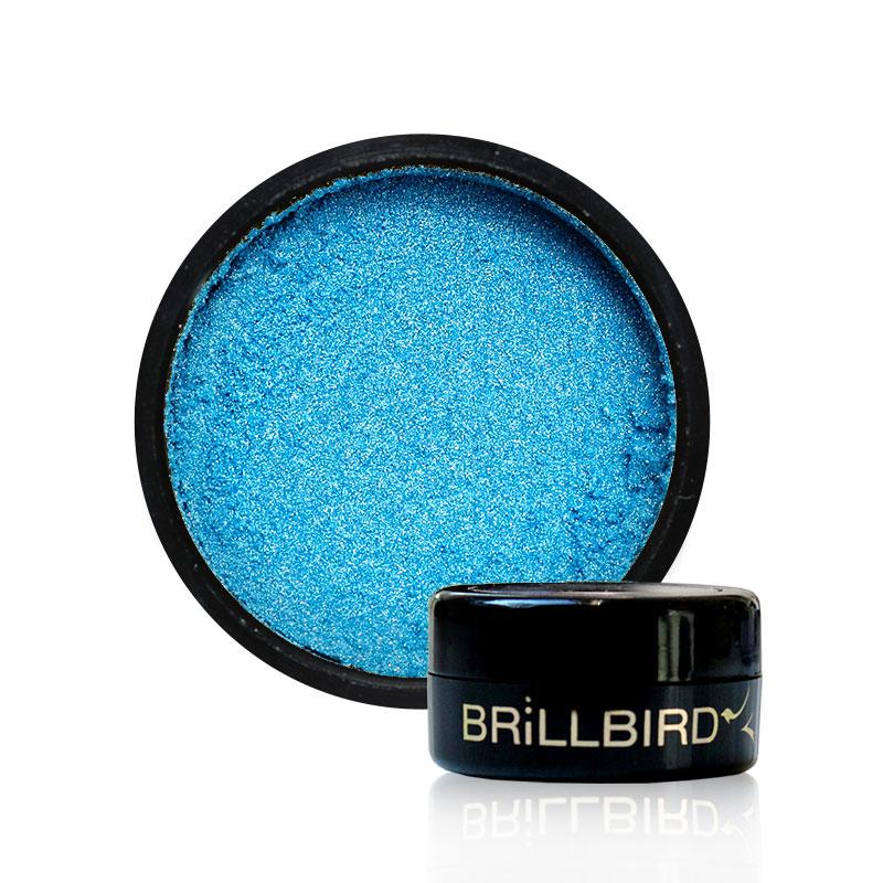 Pigment Albastru