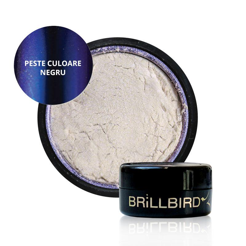 Pigment Chrome Velvet Blue 0.7g