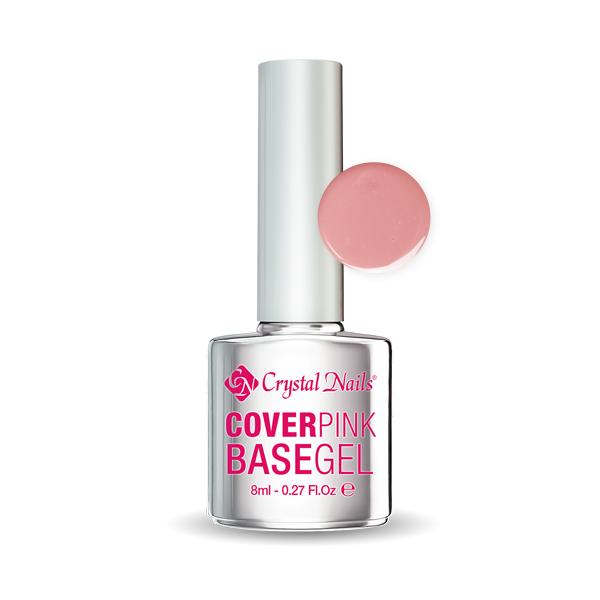 Cover Pink Base Gel 4ml
