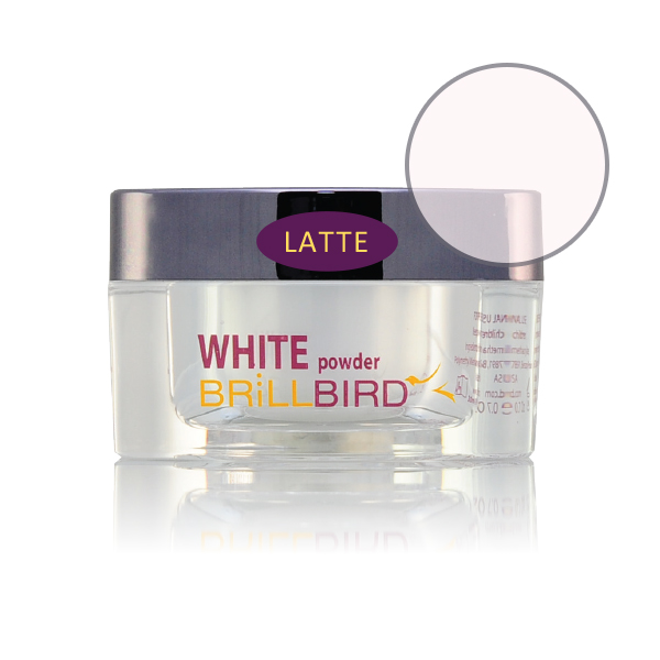 Praf Acrilic Latte 30 ml BrillBird