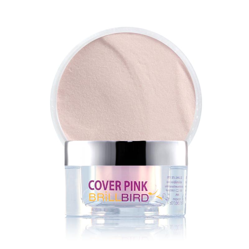 Praf Acrilic Cover Pink 140 ml BrillBird