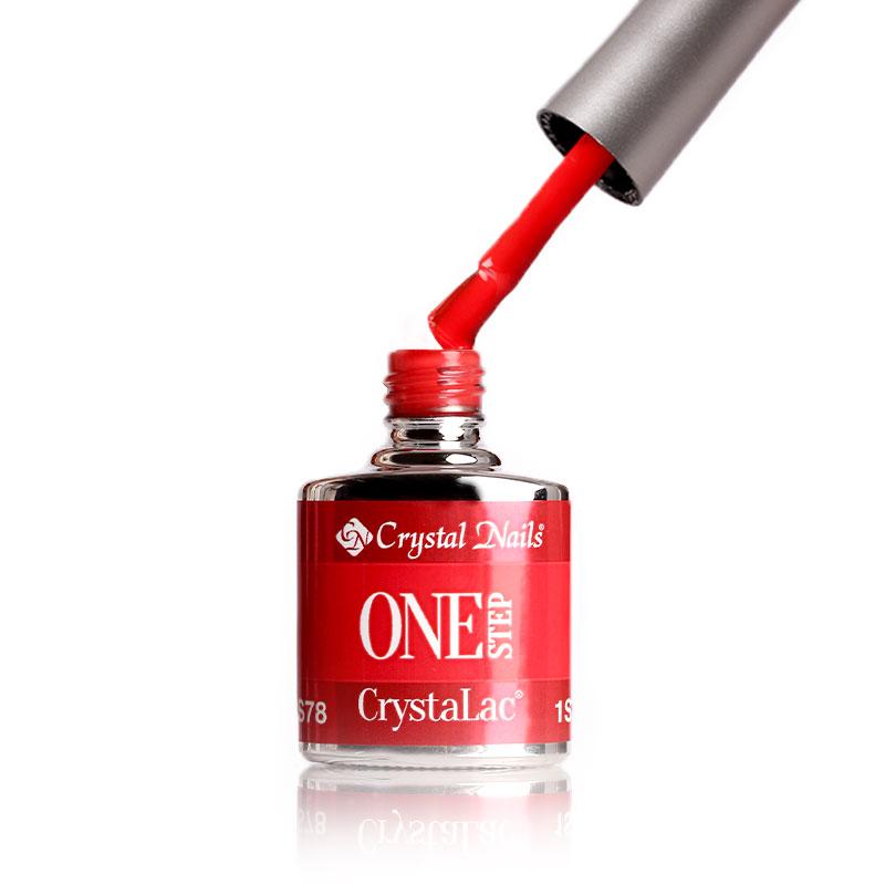 One Step Crystalac 1S78