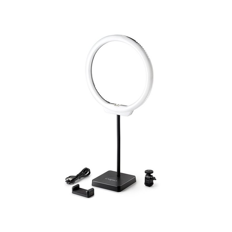 Mini ring light cupio