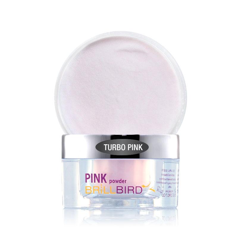 Praf Acrilic Turbo Pink 140 ml BrillBird