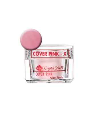 Praf acrylic master powder cover pink X 17 gr