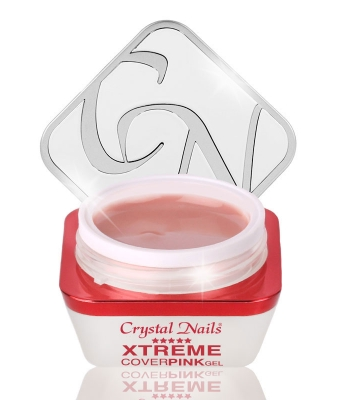 Xtreme Cover Pink Renewed Gel 15ml