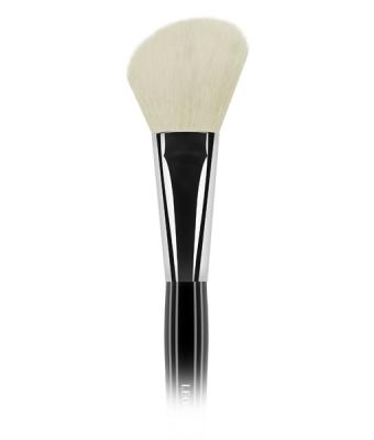 Pensula make-up Leonardo 4 pudra blush par de capra
