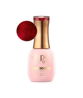 Cupio gel lac macarons red velvet