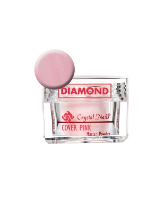 Praf acrylic master powder cover pink diamond 17 gr