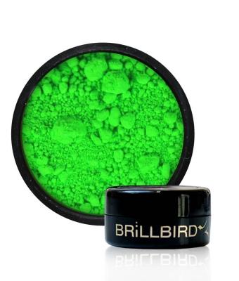 Pigment Verde Neon