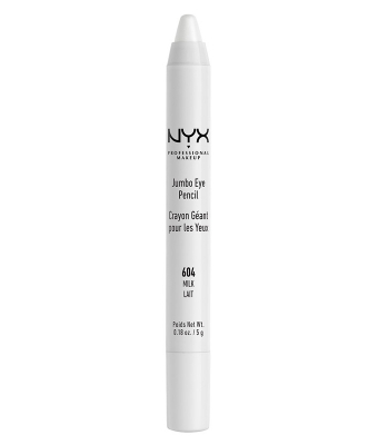 Creion nyx jumbo eye pencil milk