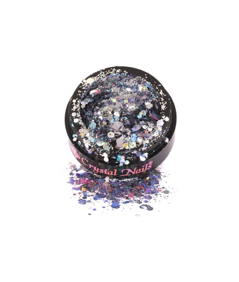 Glam Glitters Holo 4