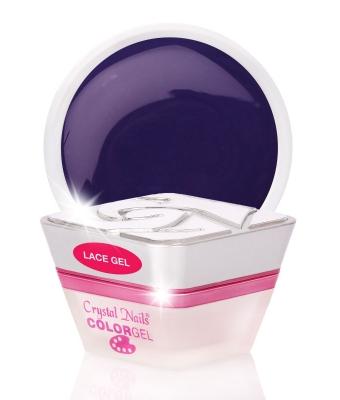 Lace Gel Dark Purple 5
