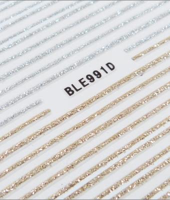 BB Nail Sticker BLE991D