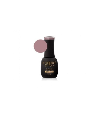 Cupio gel lac nude is chic 15ml