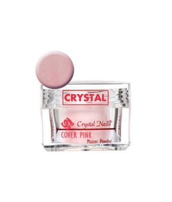 Praf acrylic master powder cover pink crystal 28gr