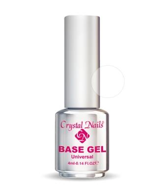 Base Gel Universal Gel de Baza Universal 4ml