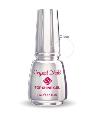 Top Shine Gel Clear 15ml