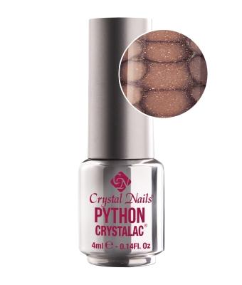Python Crystalac Brown