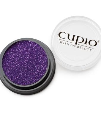 Sclipici fin premium violet