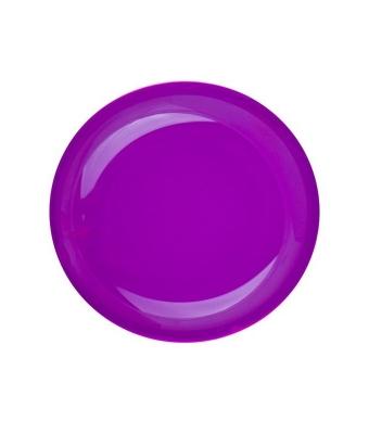 Cupio gel color neon purple