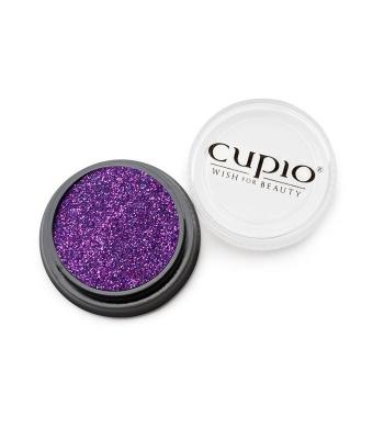 Sclipici premium holografic violet