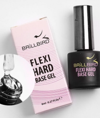 BB Flexi Hard Base Gel  15ml