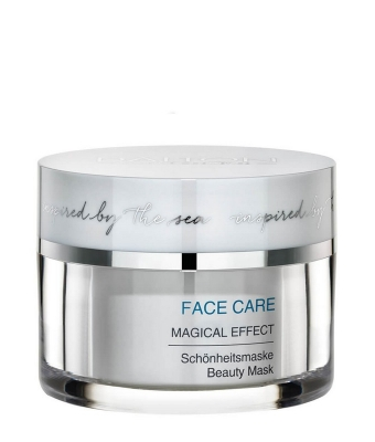 Face Care Magical Effect  Beauty Mask 50 ml