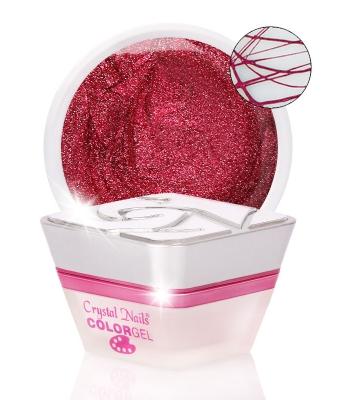 Bubblegum Gel Ruby 3 ml