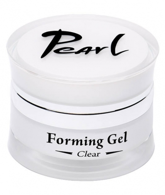 Forming Gel Clear Transparent 15 ml