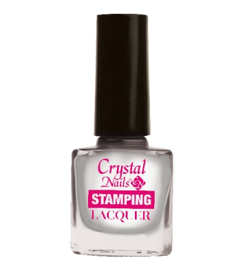 Stamping Chrome Silver