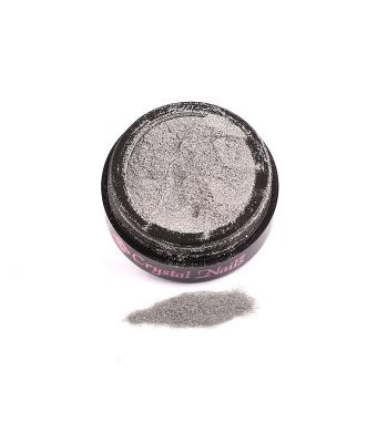 Praf de sclipici Geospectra Silver