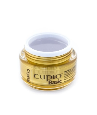 Cupio basic crystal gel 30 ml