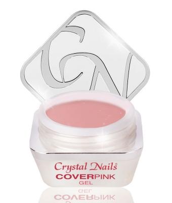 Gel Cover Pink Natural 50ml