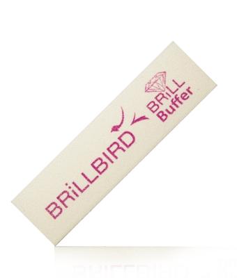 Buffer Brill Alb