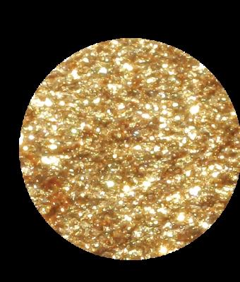 Mica Foite Minerale Auriu Mic