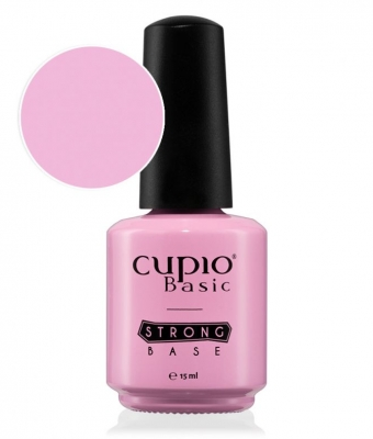 Strong Base Cupio Basic Pink Peony 15ml