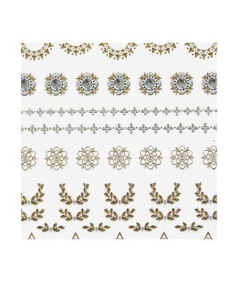 Jewel Sticker 17