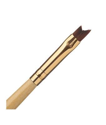 Pensula nail art pentru decor d1